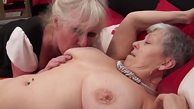 Fifi Slay rub elbows with Maid Pt2 - TacAmateurs