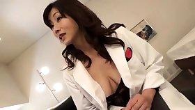 Japanese Auntie fetish