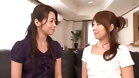 DVDES-577 MARRIED LESBIAN BATTLE -LUSTY Adulate AFFAIR On touching